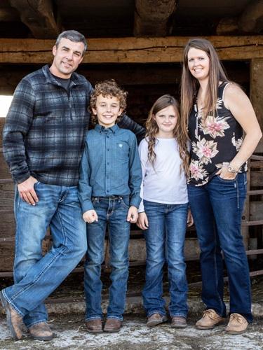 Jason Vander Velde, Jenn Williamson, Cody & Brooke